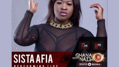 Photo of Sister Afia, BAM Family, Nana Yaa & more join Ghana Meets Naija lineup