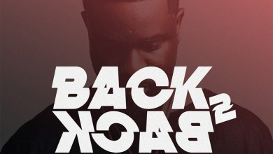 Back to Back with Sarkodie by DJ Poga
