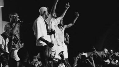 Photo of Did La Méme Gang have the best Tidal Rave performance?