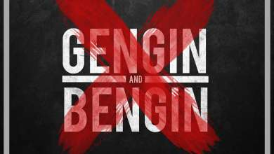 Photo of Audio: Gengin and Bengin by Captain Planet (4×4)