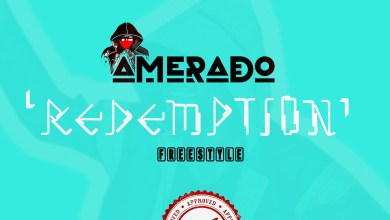 Photo of Audio: Redemption Freestyle by Amerado