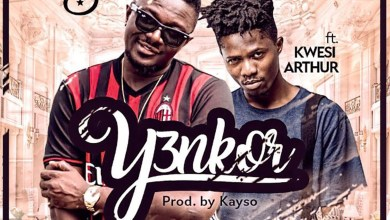 Photo of Audio: Y3nkor by DJ Mic Smith feat. Kwesi Arthur