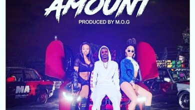 Photo of Audio: Amount by Shatta Wale