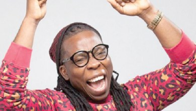 Photo of Edem signs ambassadorial deal with Snappy snacks