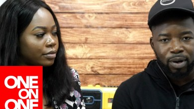 Photo of 1 on 1: Music chose us we didn't – Freda Rhymz and Osayo