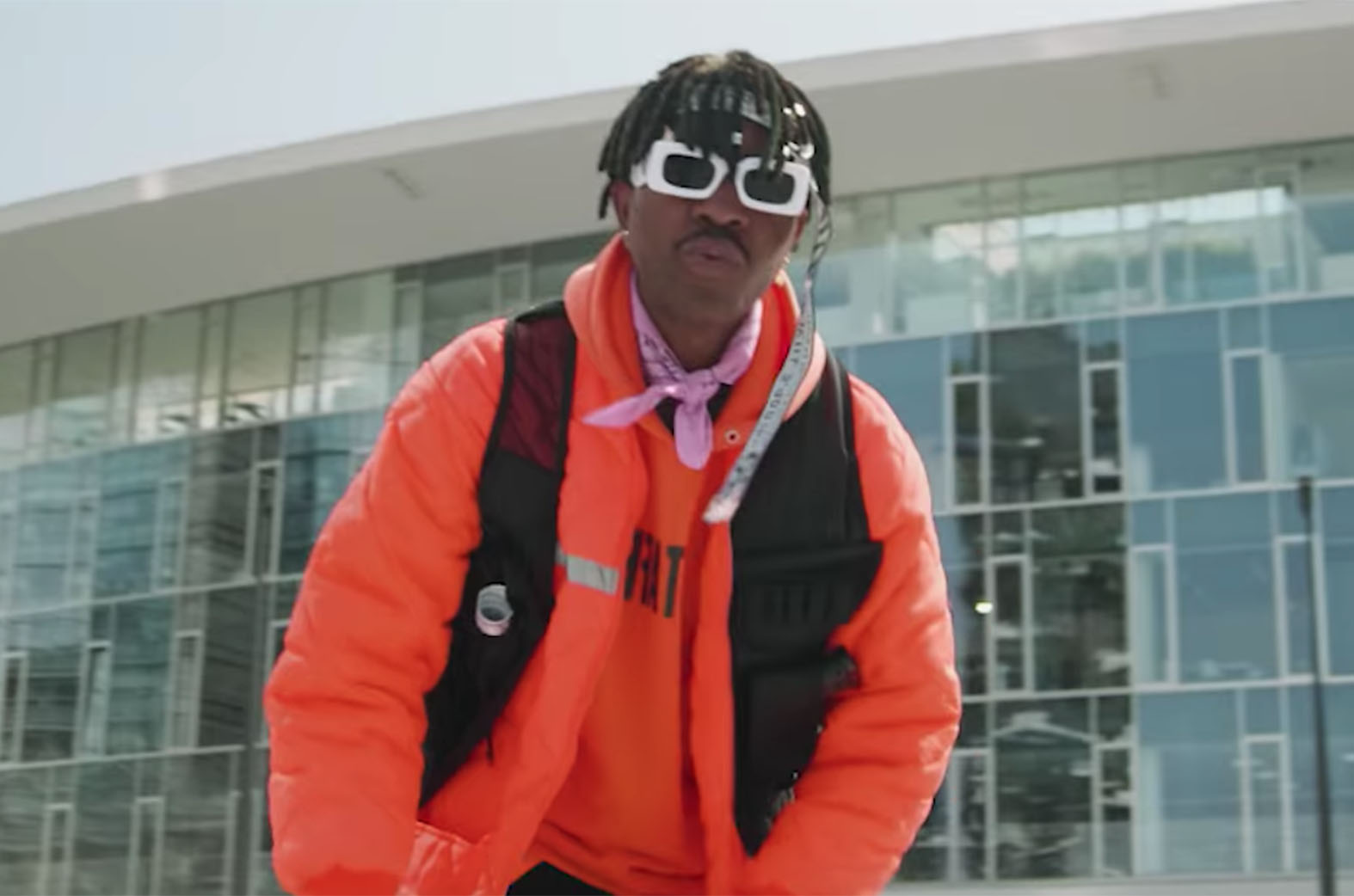 Video: Whot by Kvy Rhymes