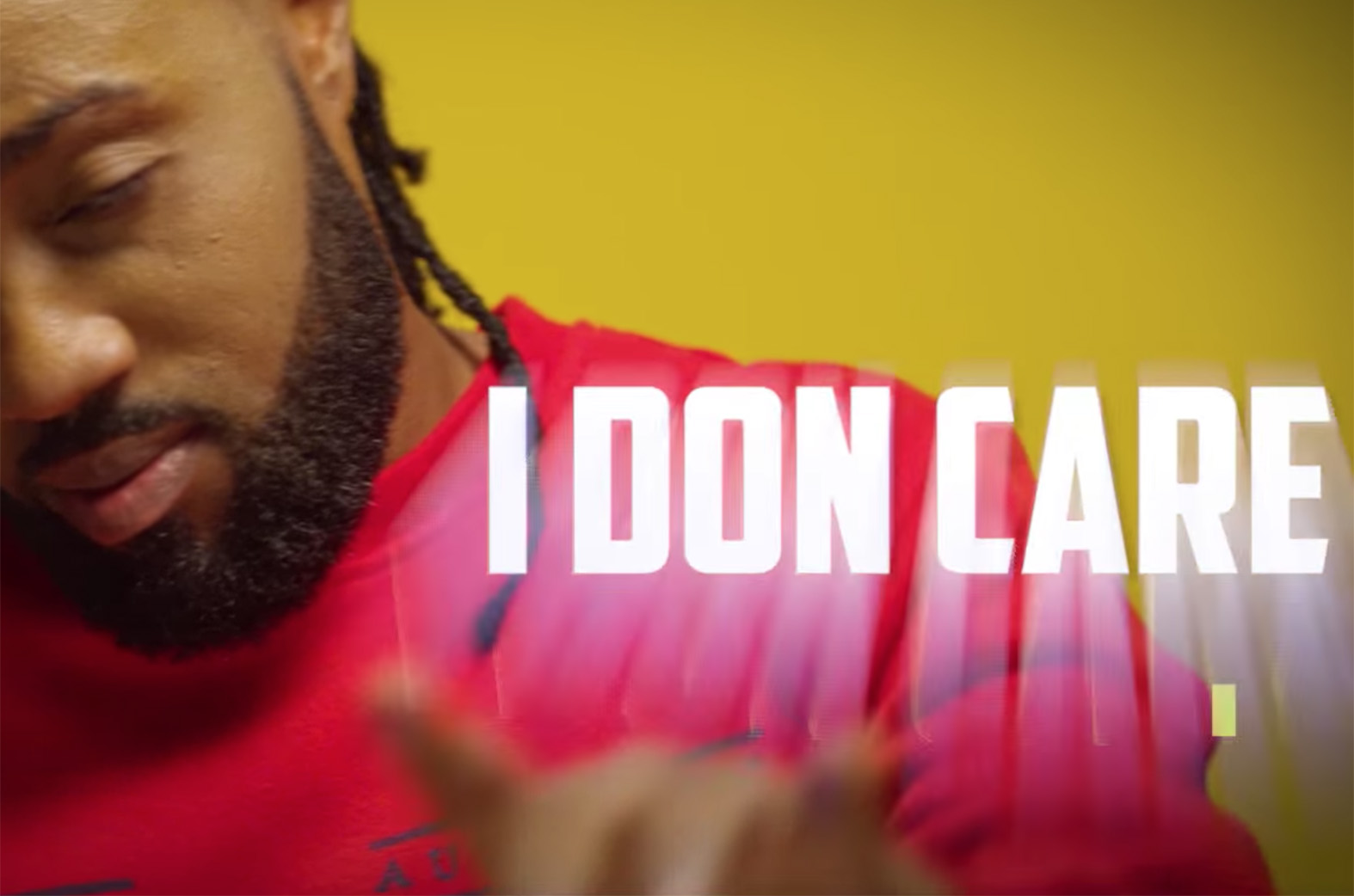 Video: I Don Care by Paa Kwasi