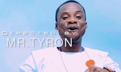 Video: Ade3 Baako by Minister Nana Danso feat. Celestine Donkor