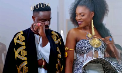 Video: Nana by Becca feat. Sarkodie