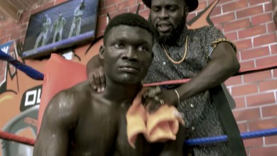 Photo of Video: Azumah Nelson Flow by M.anifest
