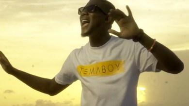 Video: Tema Boy by Robby Adams