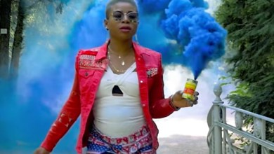 Video: Run Away by Luvmorh feat. Kweysi Swat