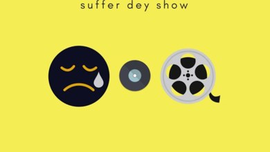 Photo of Audio: Suffer Dey Show by ZacharY