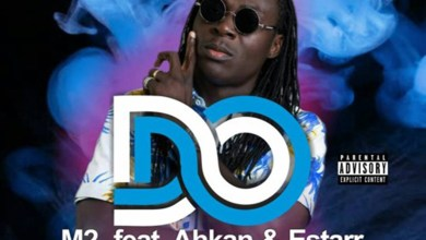 Photo of Audio: Do by M2 feat. Akhan & Estarr