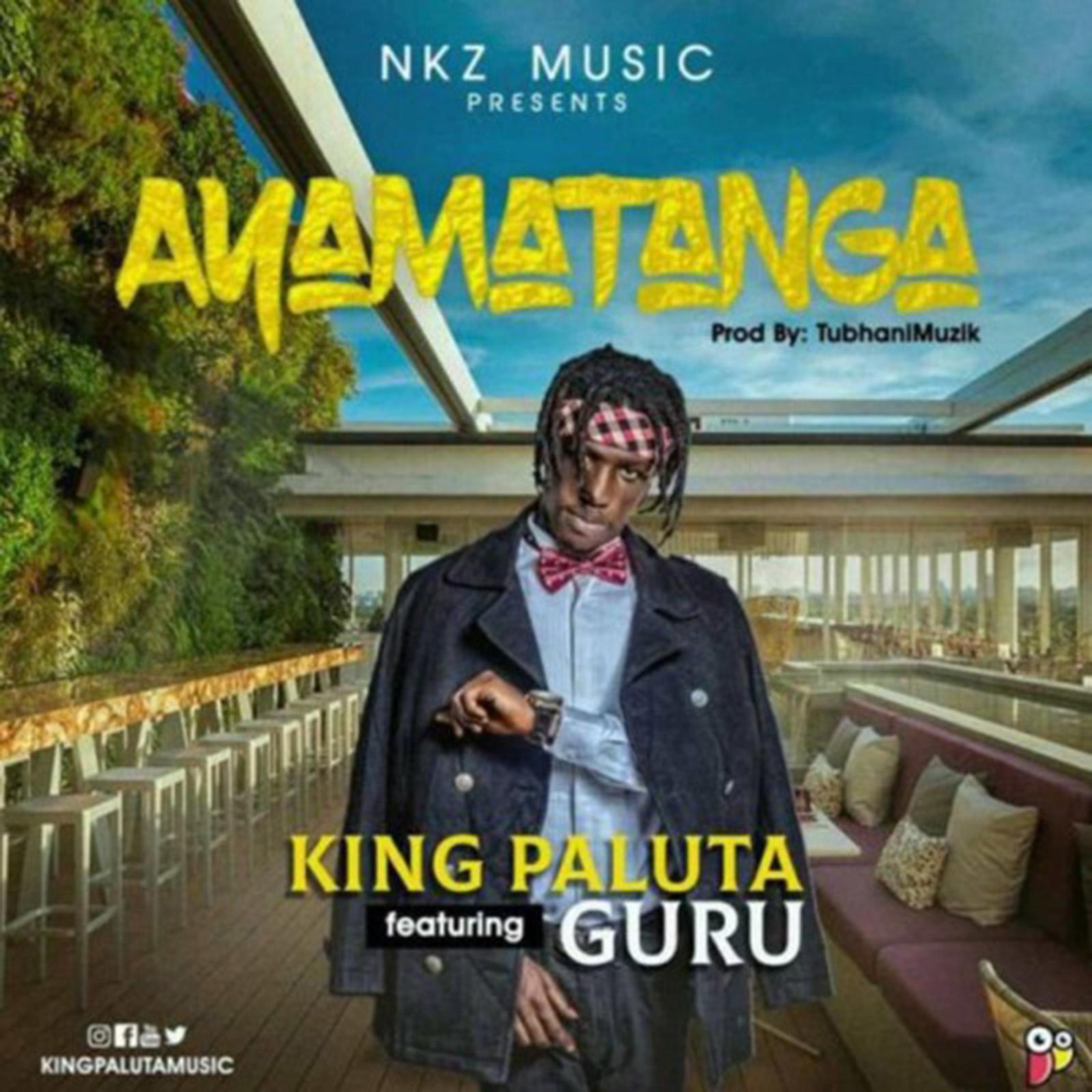 Ayamtanga by King Paluta feat. Guru