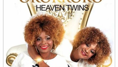 Photo of Audio: Okokroko by Heavenly Twins feat. Great Ampong