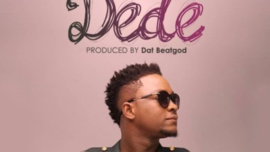 Photo of Audio: Dede by Krymi