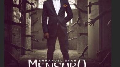 Photo of Audio: Mesuro by Emmanuel Gyan