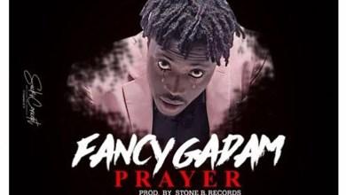 Prayer by Fancy Gadam