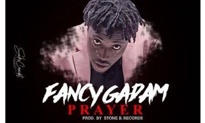 Prayer by Fancy Gadam