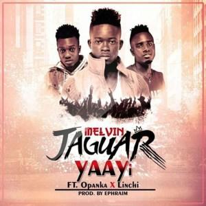 Yaayi by Melvin feat. Opanka & Linchi