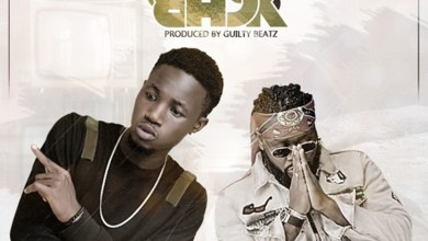 Photo of Audio: Step Back by Eja feat. Captain Planet