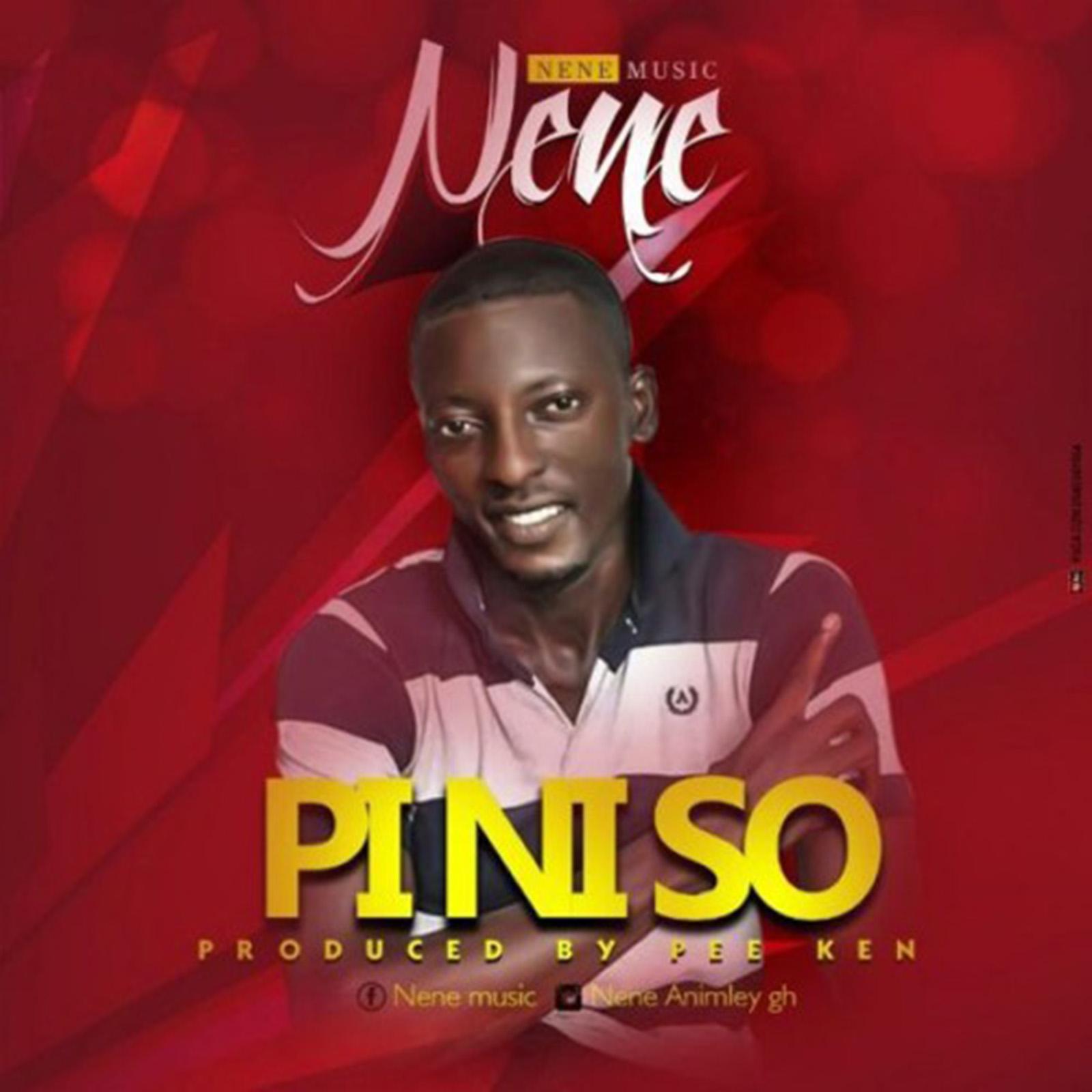 Piniso by Nene