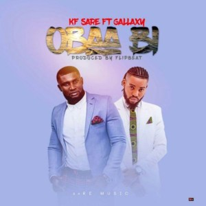 Obaa Bi by KF Sare feat. Gallaxy
