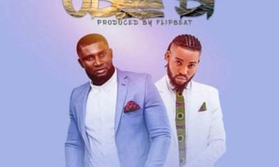 Obaa Bi by KF Sare feat. Gallaxy