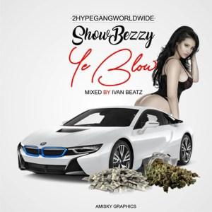 Yeblow by Showbezzy (Showboy)