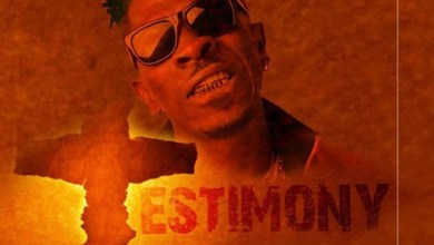 Photo of Audio: Testimony by Shatta Wale