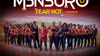 Photo of Audio: M3nsuro by Nii Soul feat. Rhyme Sonny & The BHL Choir