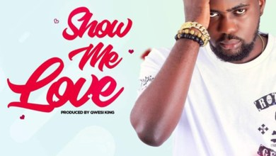 Photo of Audio: Show Me Love by Prince Michaels
