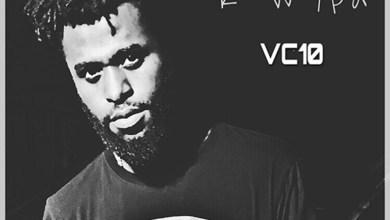 VC 10 by K-wYpa