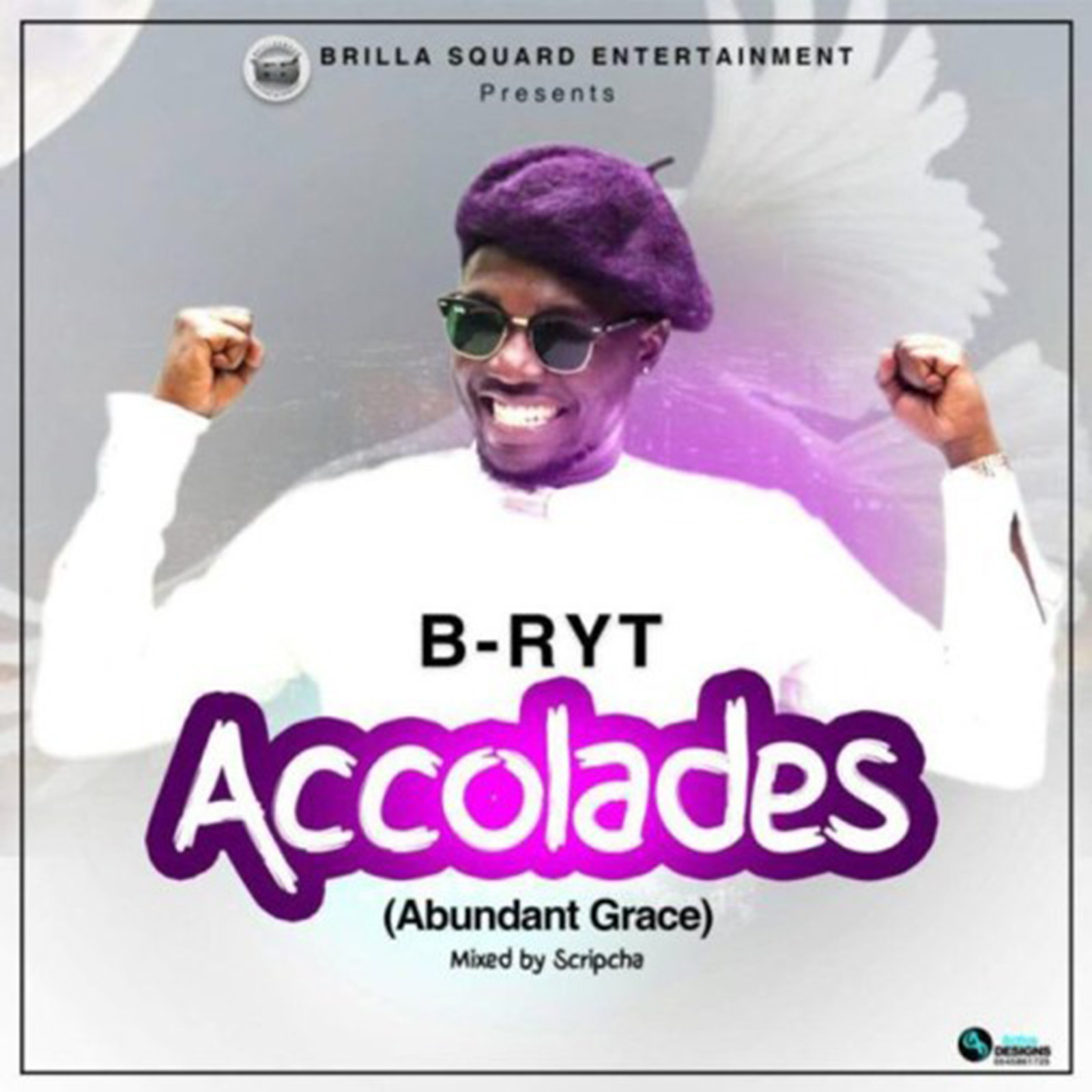 Accolades by B-Ryt