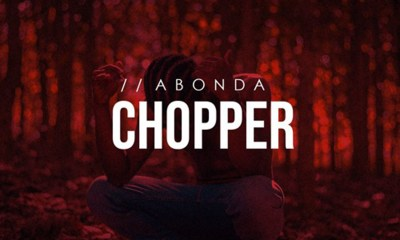 Audio: Chopper by Abonda