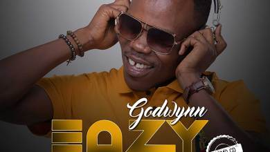 Photo of Godwynn drops 'Eazy' single