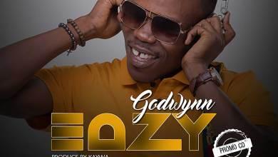 Photo of Audio: Eazy by Godwynn