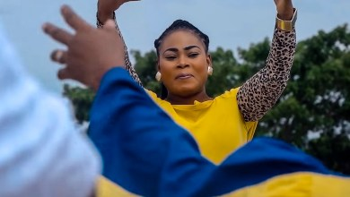 Photo of Video Premiere: La Mia Praise by Joyce Blessing feat. Sam Cooper