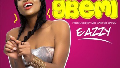 Photo of Audio: Obaa Gbemi by Eazzy