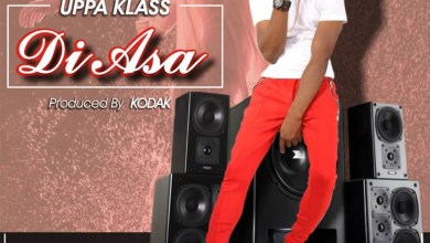 Photo of Audio: Di Asa by Upaa Klass