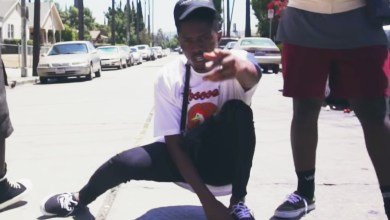 Photo of Video: No Title by Kwesi Arthur