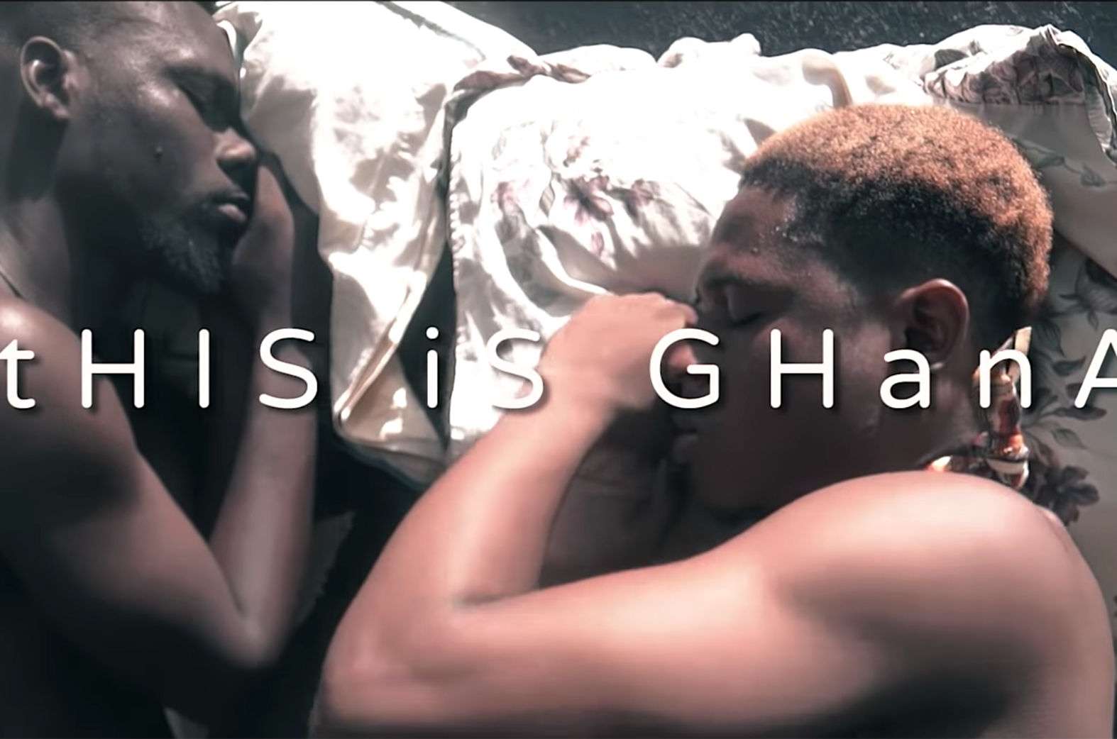 Video: This is Ghana by koboAfrika