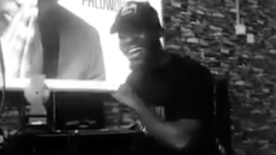 Video: Tidal Rave Freestyle by Teephlow