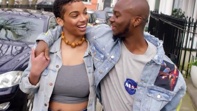 Photo of Video: Abena by King Promise