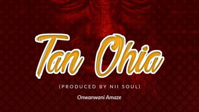 Photo of Audio: Tan Ohia (Spoken Word) by Amaze