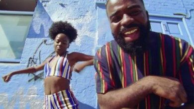Video: Drogba (Joanna) by Afro B