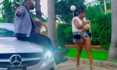 Video: Slow Down by Mikey Benzy feat. Sunshyn