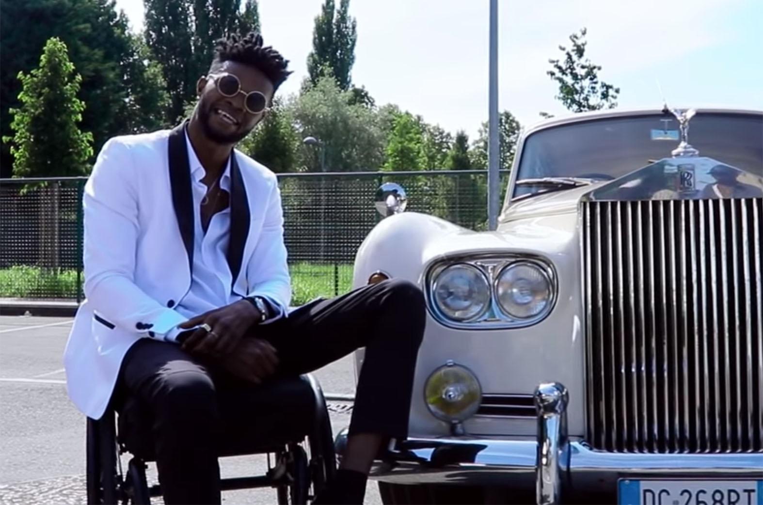 Video: Fefeefe by Ogidi Brown feat. Strongman