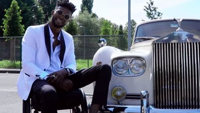 Video: Fefeefe by Ogidi Brown feat. Strongman